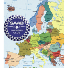 New European Membership (includes a £5 joining fee)