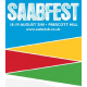 Saabfest 2018 Booking Form